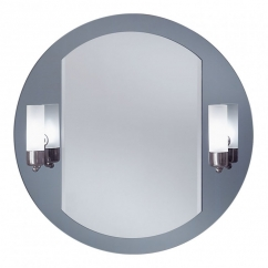 espejo Ada :: DUBIEL VITRUM - espejos producción