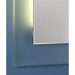 espejo Allegro :: DUBIEL VITRUM - espejos producción