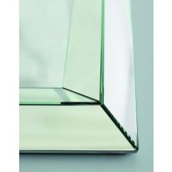 espejo Ancona Argento :: DUBIEL VITRUM - espejos producción