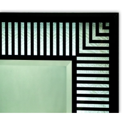 espejo Box 1 :: DUBIEL VITRUM - espejos producción