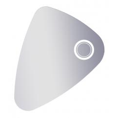 espejo Bumerang :: DUBIEL VITRUM - espejos producción