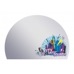 espejo City 2 :: DUBIEL VITRUM - espejos producción