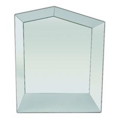 espejo Crystal :: DUBIEL VITRUM - espejos producción