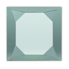 espejo Diamante Grey :: DUBIEL VITRUM - espejos producción