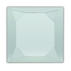 espejo Diamante Silver :: DUBIEL VITRUM - espejos producción