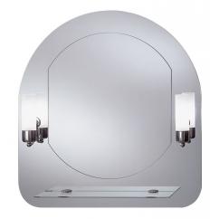 espejo Gaja 2 :: DUBIEL VITRUM - espejos producción