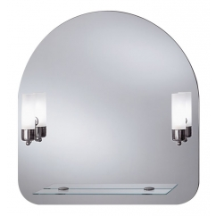 espejo Gaja :: DUBIEL VITRUM - espejos producción