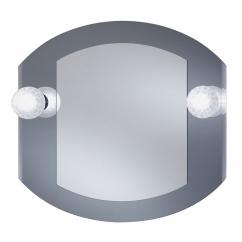espejo Ida :: DUBIEL VITRUM - espejos producción