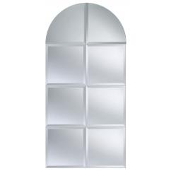 espejo Planta Cuadrada :: DUBIEL VITRUM - espejos producción
