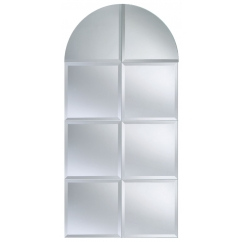 espejo Biselados Rectángulo :: DUBIEL VITRUM - espejos producción