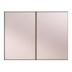 espejo Planta Rectángulo :: DUBIEL VITRUM - espejos producción
